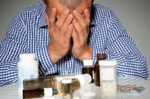 hydrocodone addiction