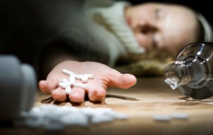 hydrocodone overdose